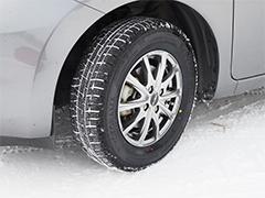 タイヤ 雪 道 ノーマル 舞鶴若狭道で冬タイヤ規制のチェックを受けました~雪道素人の挑戦
